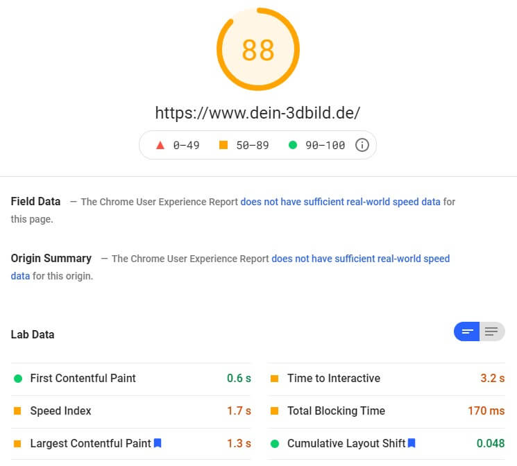 MM Germany Shop Review SEO