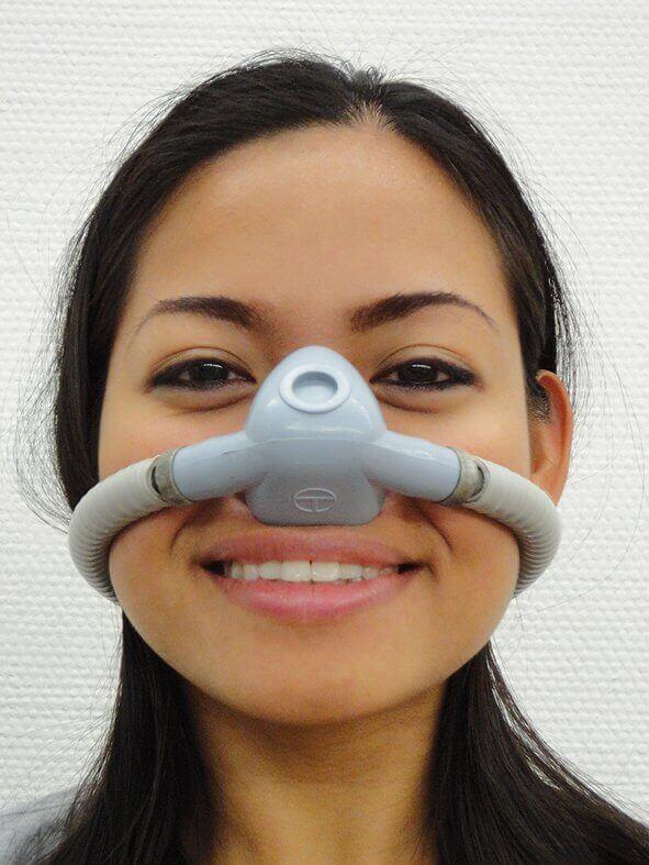 Zahnarzt DrGraf Straubing Lachgas Sedierung