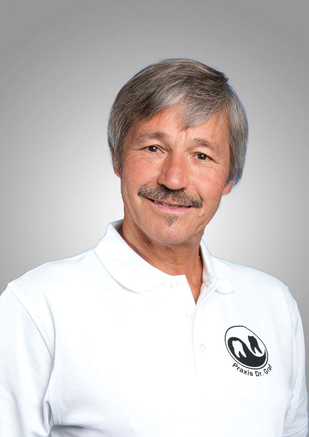 Zahnarzt Dr. Karlheinz Graf