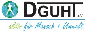 DGUHT e.V. Logo