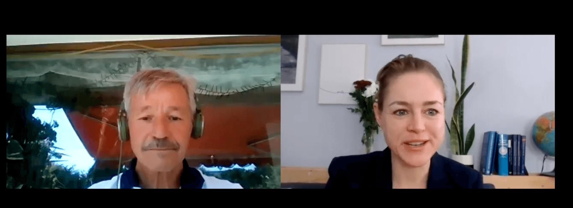 """Beitragsbild """"Störfeld Zahn"""": Wie Zähne & Zahnwerkstoffe den Organismus beeinflussen können - Dr. Karlheinz Graf"""