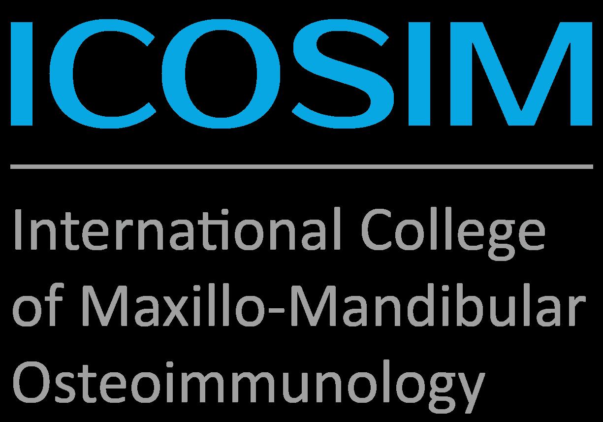 ICOSIM Logo Mitglied