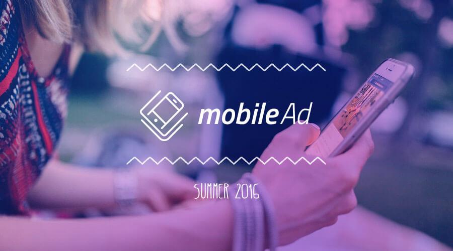 ad4mat mobile Ads