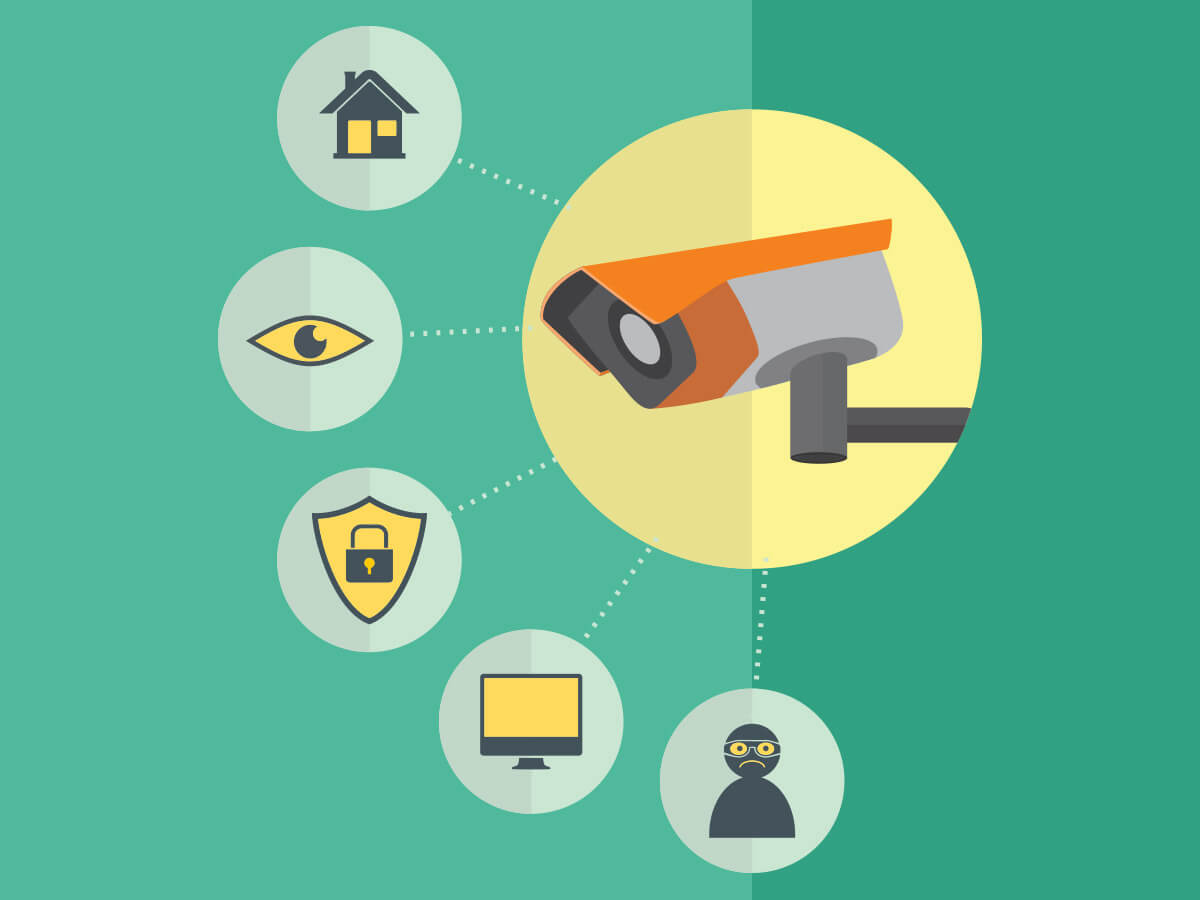 Privatsphäre und Datenschutz