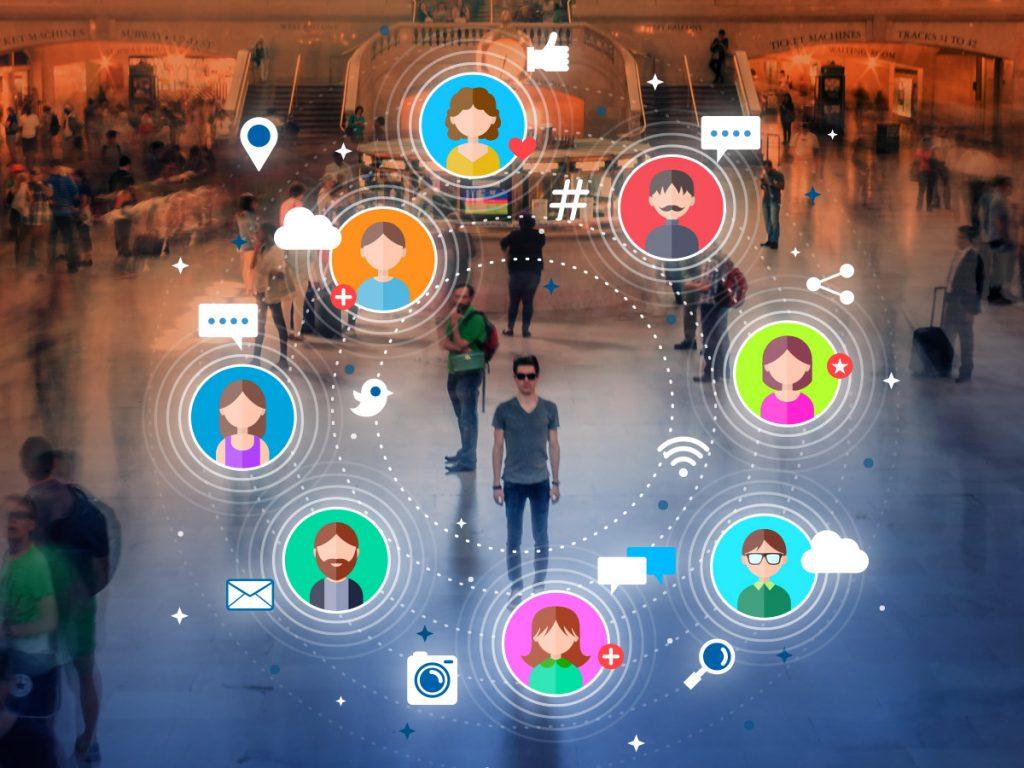 Der digitale Mensch