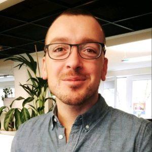 Michael Wojtek