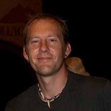 Mike Broders