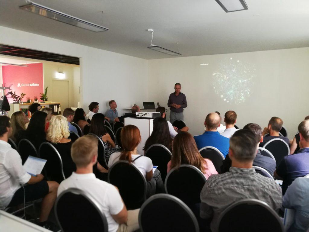 connect Partnertag Workshop
