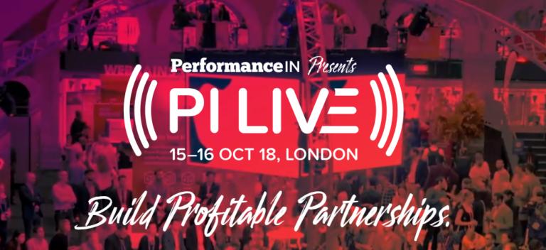 PI Live 2018