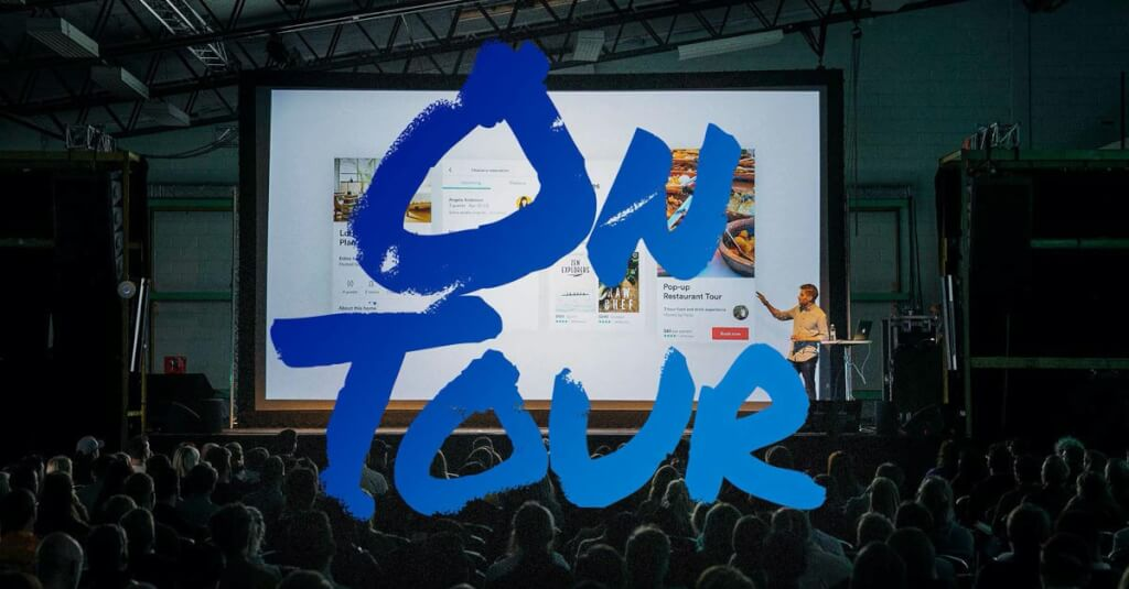 advanced store on Tour: Top Marketing Events im September/ Oktober 2018