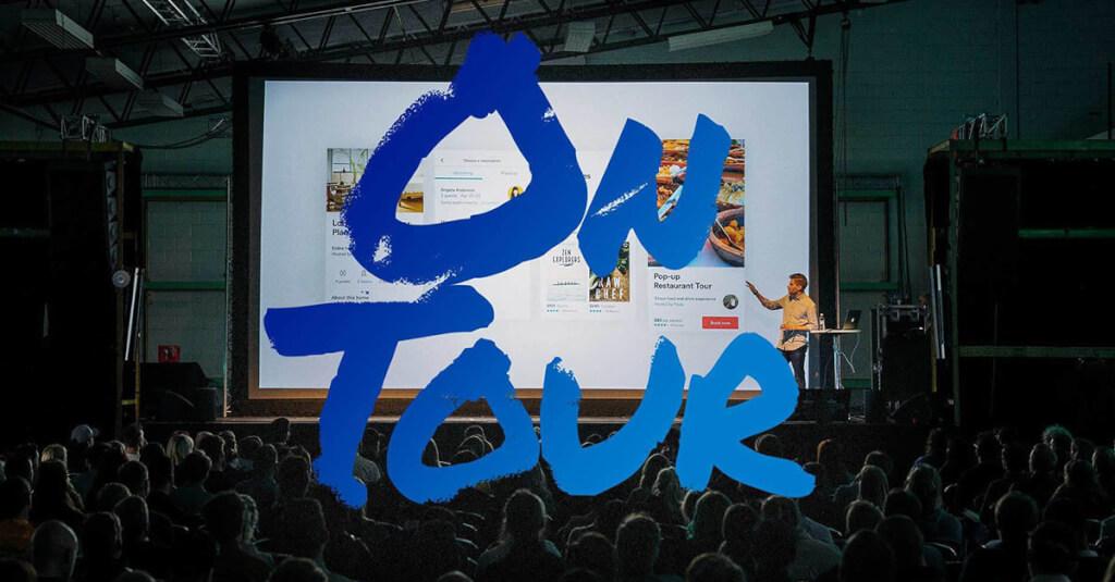 advanced store on tour: Top-Marketing-Events im März/ April 2018