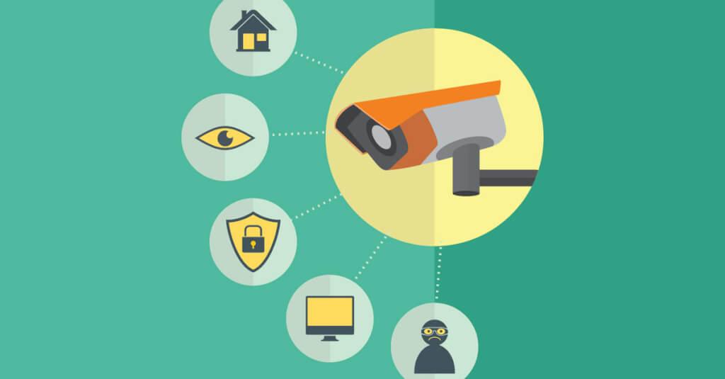 BIG BROTHER IS WATCHING YOU: Von dem Recht auf Privatsphäre und Datenschutz