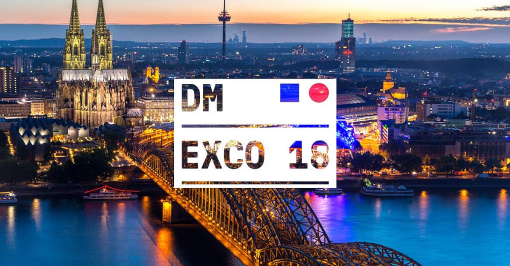 advanced store at dmexco 2018: September 12 &13, Cologne - Hall 6.1 / E070