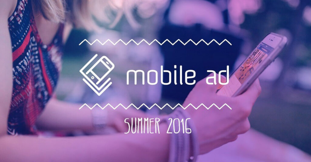 Maximiert eure mobilen Sales mit ad4mat mobileAd