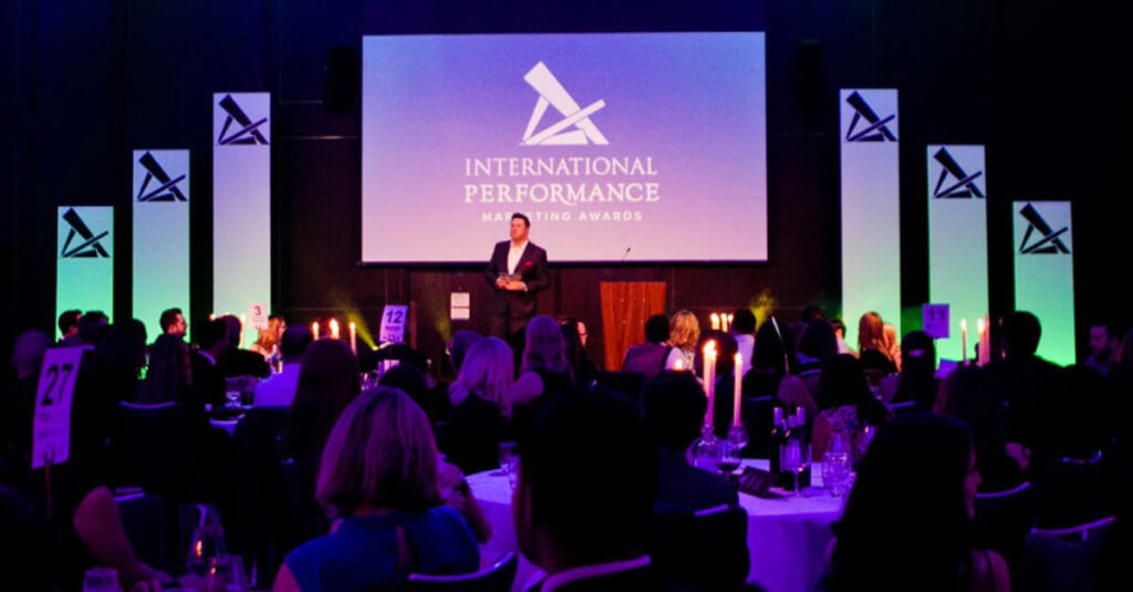 International Performance Marketing Awards 2018: advanced store acts as co-sponsor and presents Agency Award