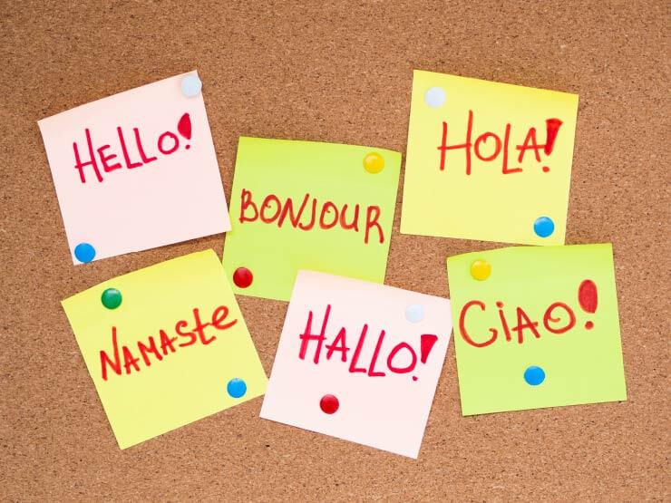Besser Sprachen lernen in der Schule