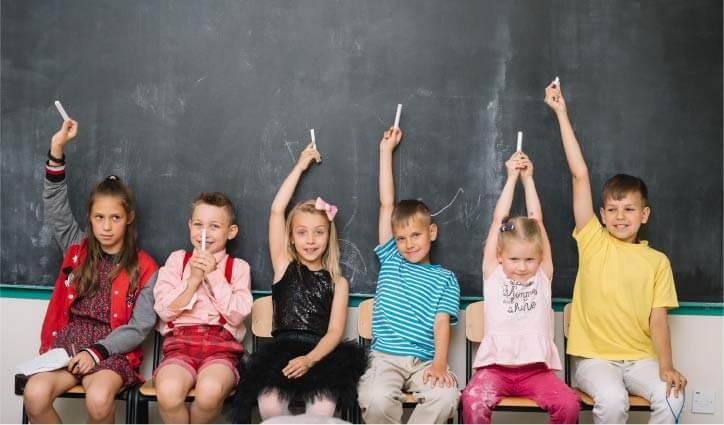 Gruppenlernen fuer mehr Motivation fuers Lernen