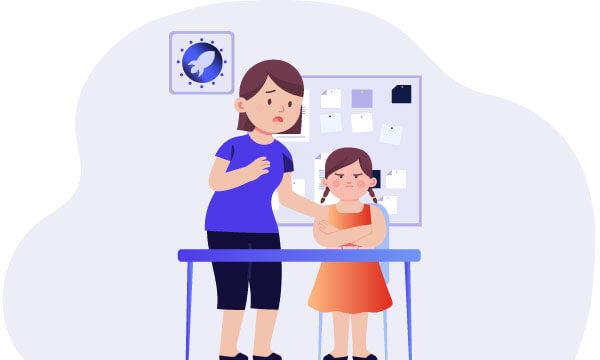 😨 Mein Kind will nicht lernen! - Welche Maßnahme hilft wirklich?