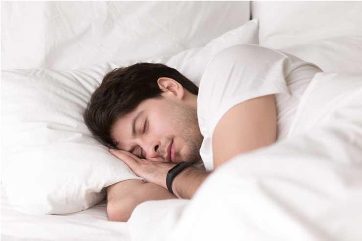 Schlafend Vokabeln Lernen
