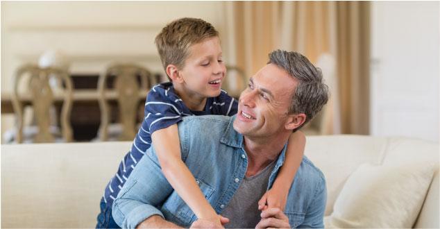 Verantwortung der Eltern beim Lernen