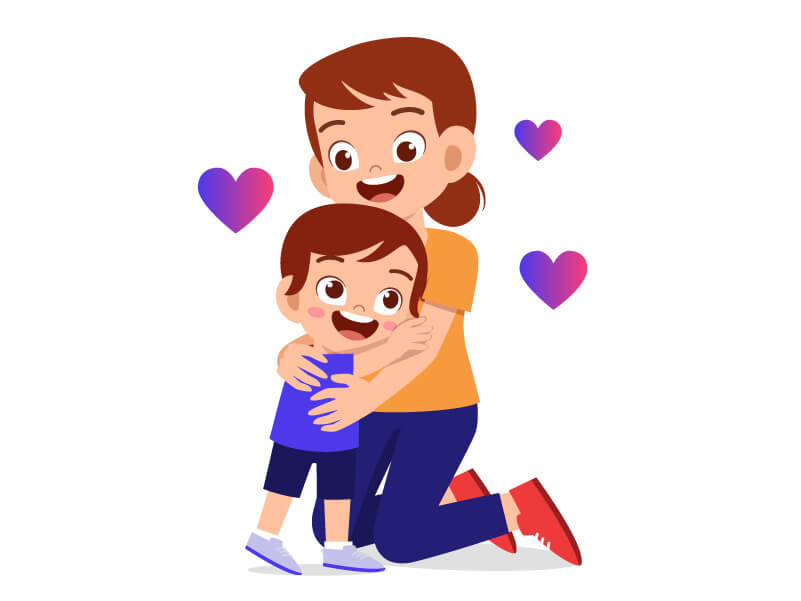 Eltern Kind Beziehung bei schlechten Noten
