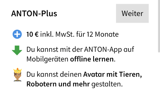 Anton Plus