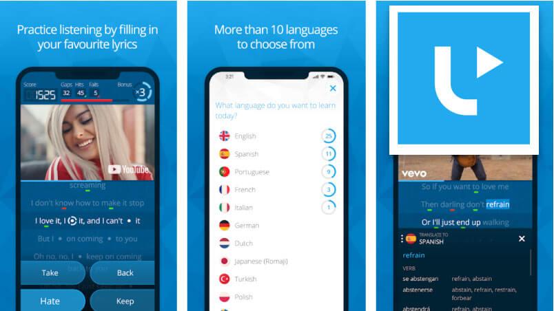 Englisch Lernen App Testsieger