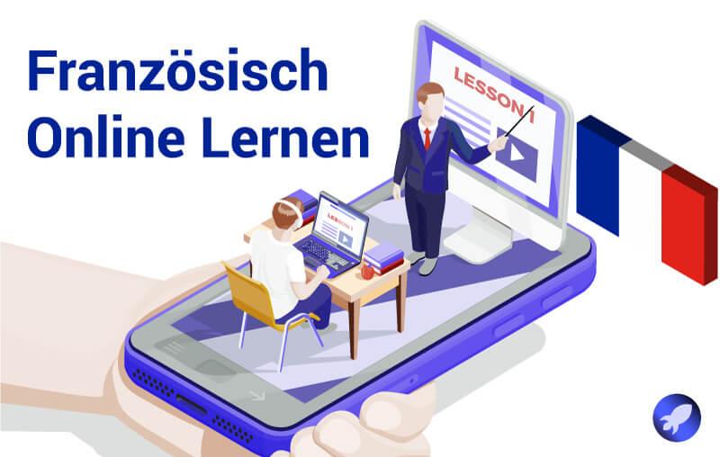 Franzoesisch Lernen Online