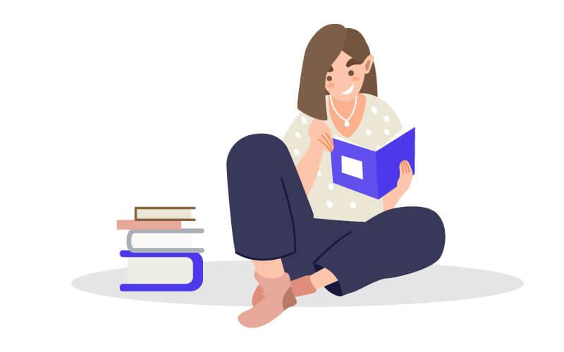 Franzoesisch Lernen mit einem Buch