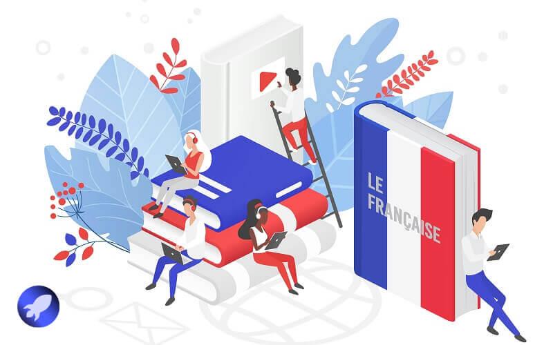 📚 Französisch für Anfänger (2021): Die besten Tipps und Tricks