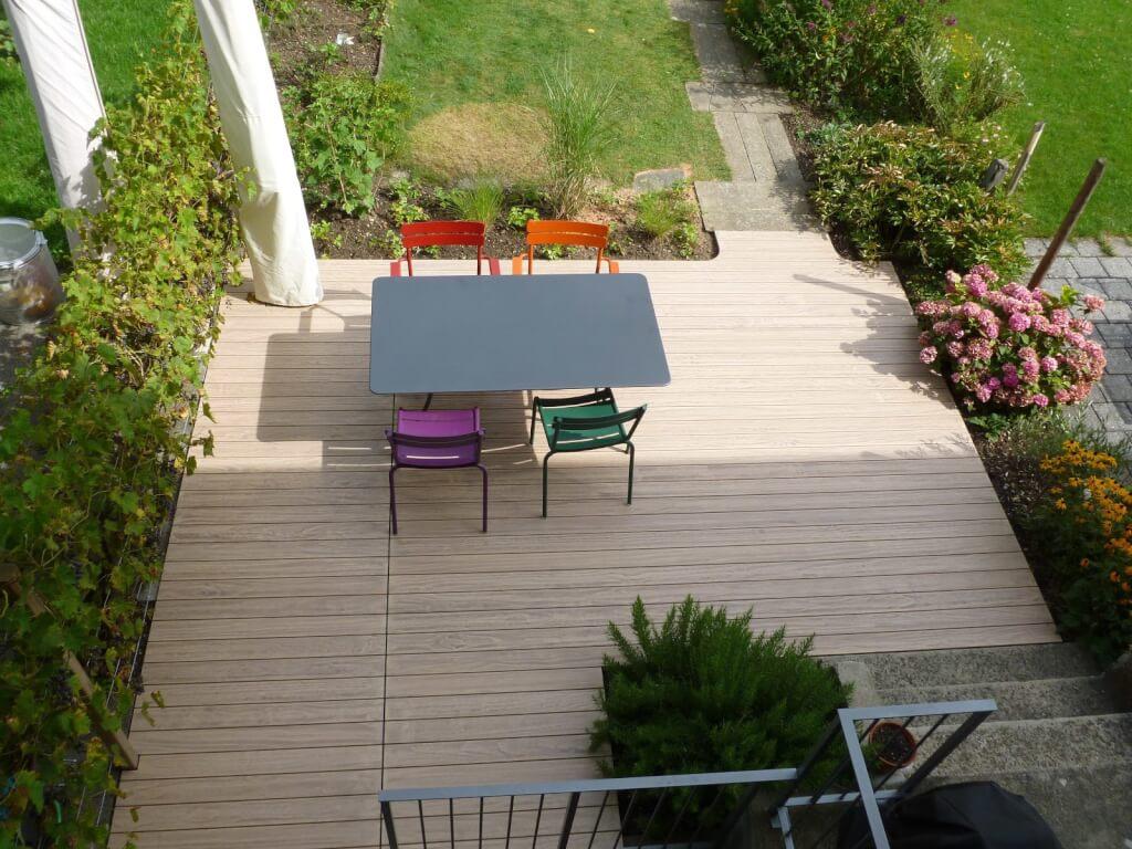 Accoya Terrasse: Accoya Holz Nachteile / Vorteile