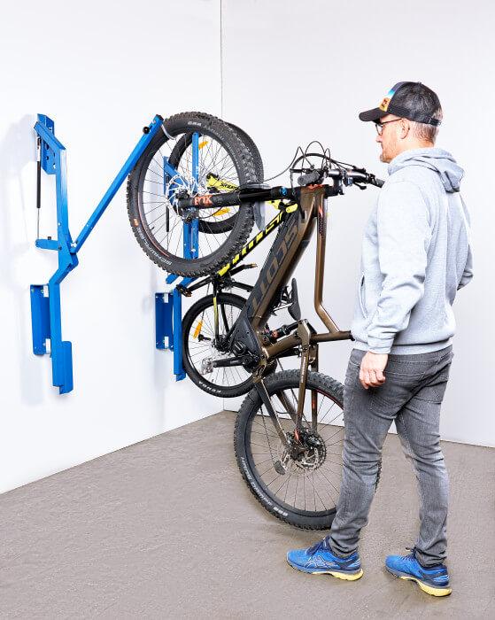 Bike Lift |Bike ganz leicht aufhängen