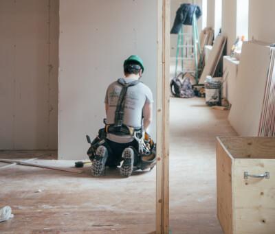 Haus Innenausbau: 5 Tipps, damit dieser garantiert gelingt