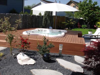 Sipo Terrassendielen: 5 Praxisbeispiele, die überzeugen