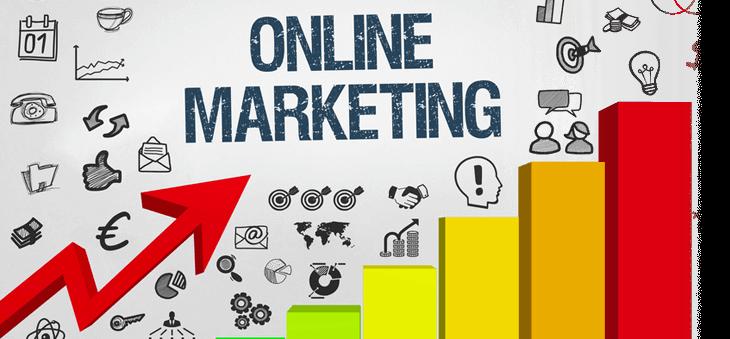 B2B Online Marketing