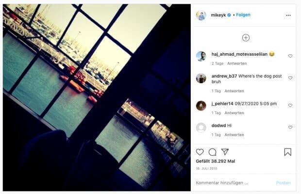 erstes instagram bild 620x401