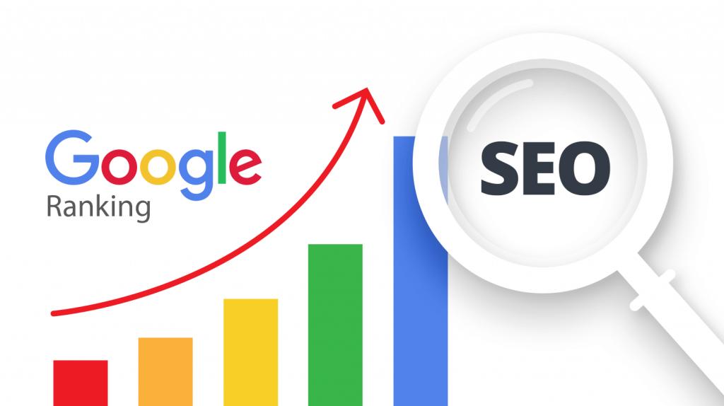 Wie funktioniert das Ranking in Google an 3 praktischen Beispielen