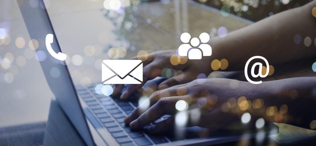 Telefonliste der Zukunft: So findest Du online neue Leads