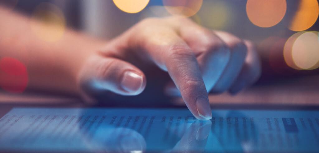 Wie mache ich meine Vertriebsmitarbeiter fit für die digitale Welt?
