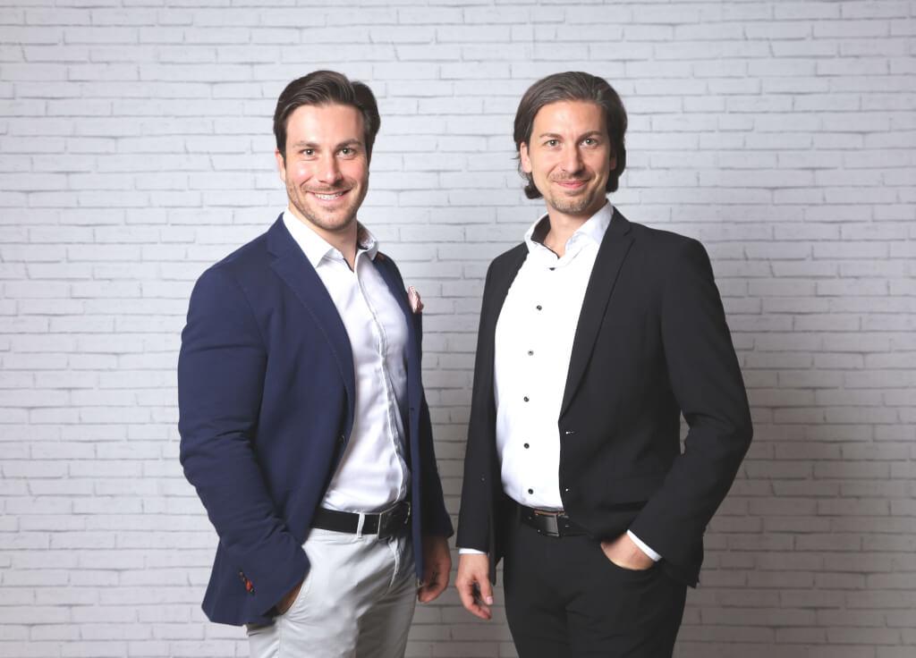Dominik & Lukas Jung