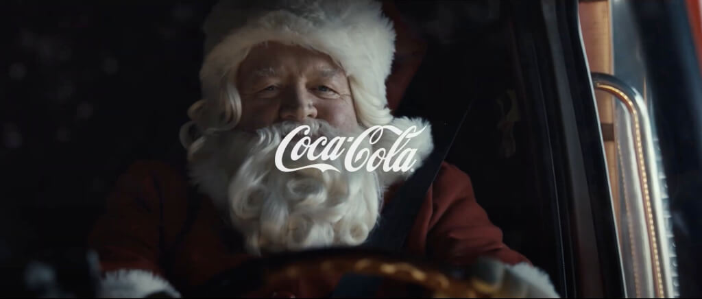 Storytelling im Marketing: Der Coca Cola Weihnachtsspot 2020