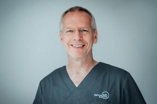 Dr. Stefan Blönnigen