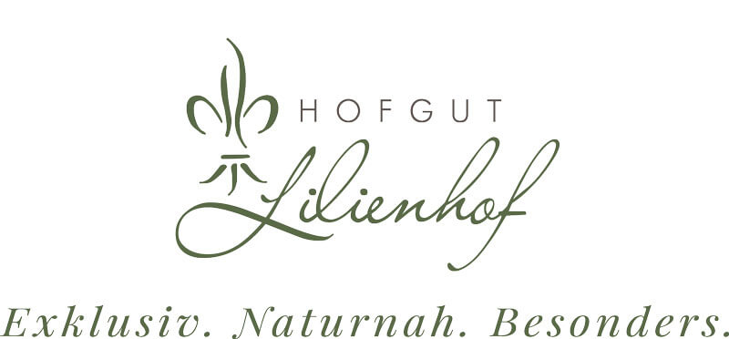 Logo Hofgut Lilienhof GmbH