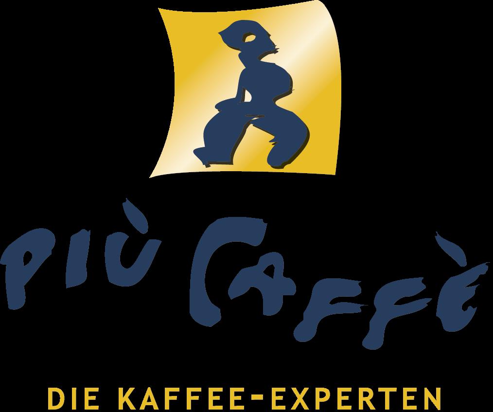 Logo più caffè Deutschland GmbH