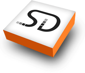 Logo SD Software-Design GmbH