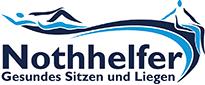 Logo Gesundes Sitzen und Liegen Nothhelfer