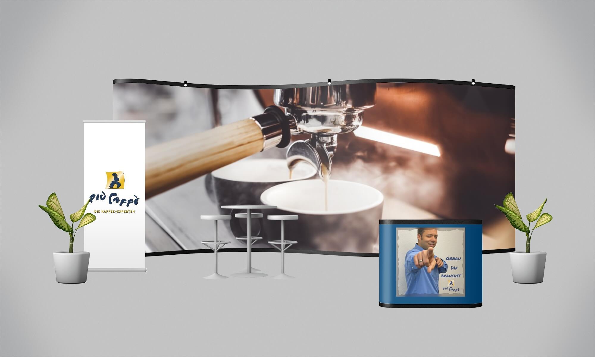 più caffè Deutschland GmbH