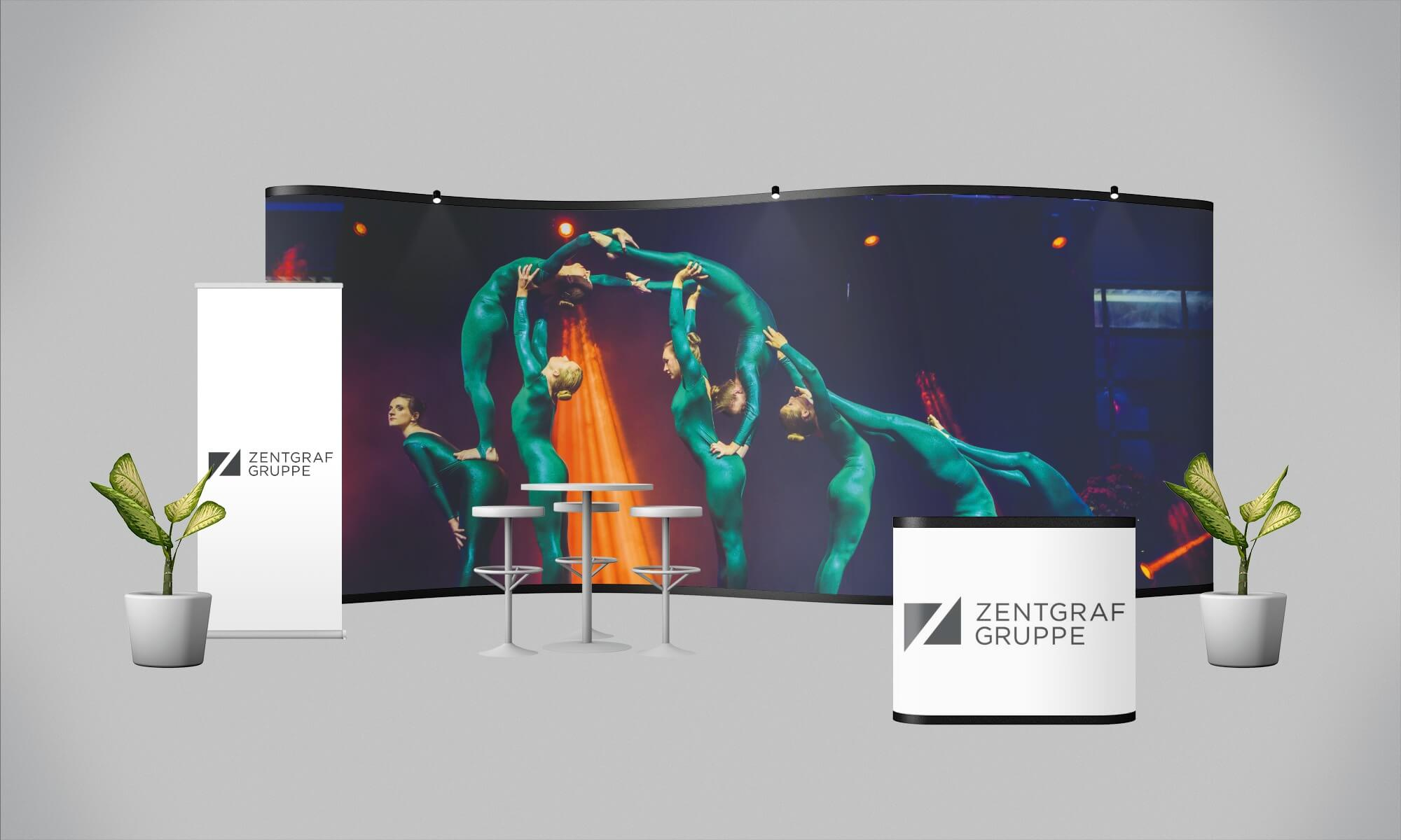 Zentgraf Holding GmbH
