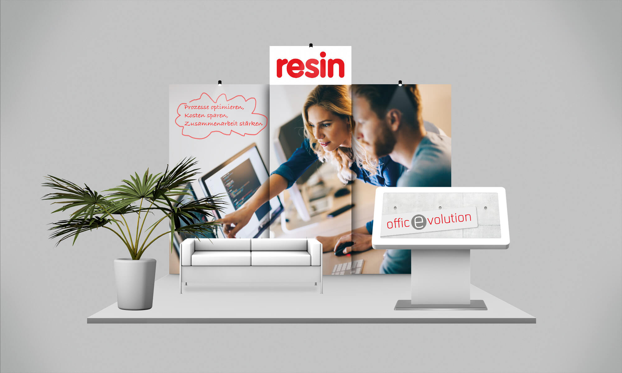 resin GmbH & Co. KG