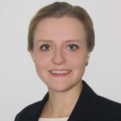 Marlene Aurelia Soja